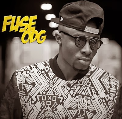 Fuse ODG - DanGerous Love Ft. Sean Paul image