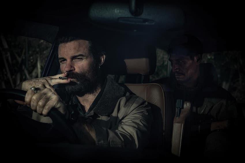 Dark Sky Films показала трейлер мрачного триллера «Возвращаясь домой в темноте»