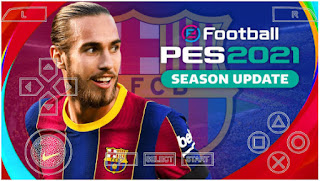 Download PES 2021 PPSSPP Chelito V8.1 Camera PS5 Best Graphics New Face Kits & Full Transfer
