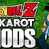 Dragon Ball Z Mod APK Dokkan Battle(Argent illimité)