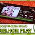 Tenha o Melhor Play Music da Sony