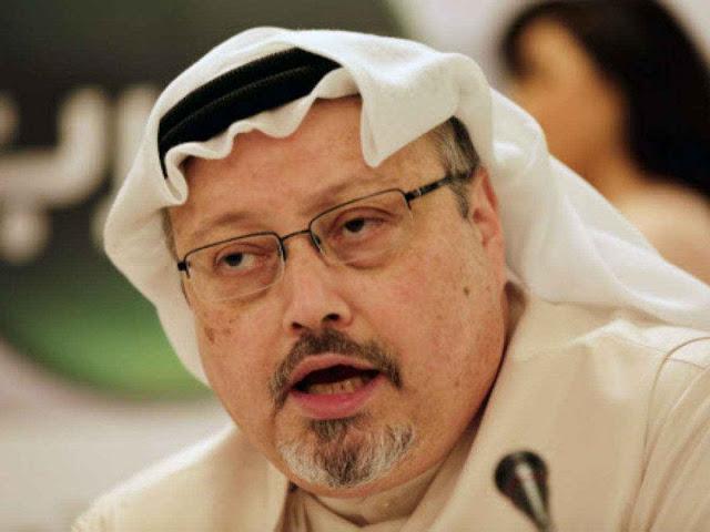 Saudi prosecutor to visit Istanbul over Khashoggi murder: Erdogan