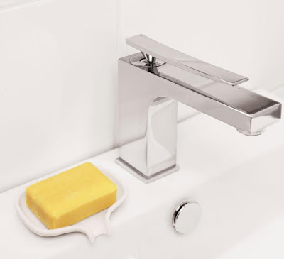 Spout Soap Saver