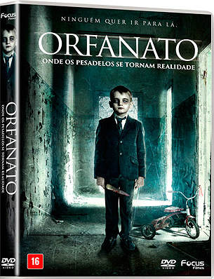 Baixar 69268 Orfanato   Onde os Pesadelos se Tornam Realidade DVDRip XviD & RMVB Dublado Download