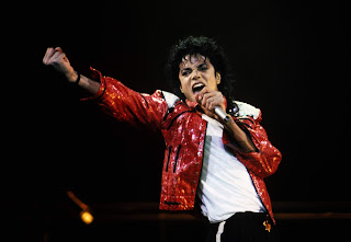 Michael Jackson Billboard number one hit singles