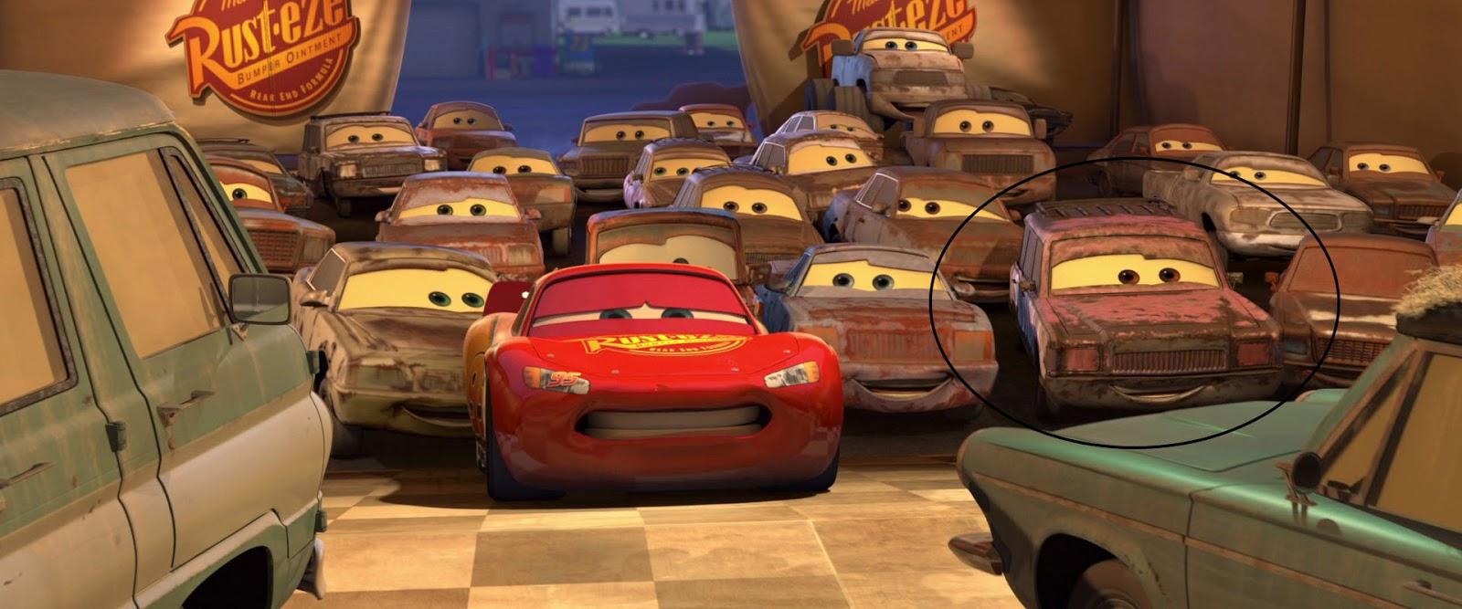 Cars J. Shoesteer