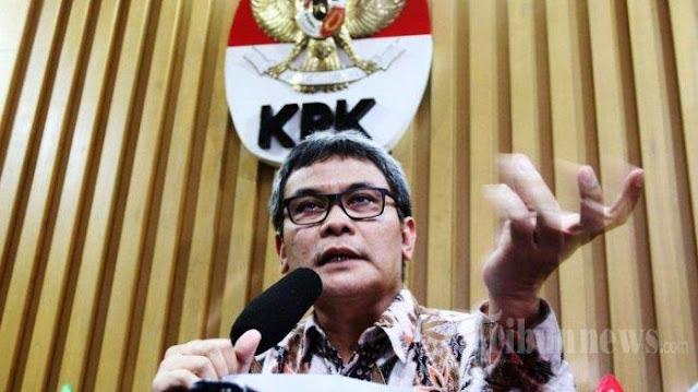 Kalau Konsisten Perang Lawan Korupsi, Johan Budi Harus Cabut Dari PDIP