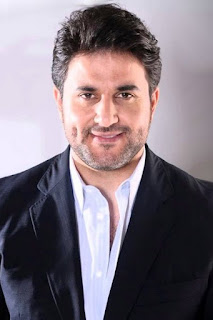 ملحم زين (Melhem Zein)، مغني لبناني من اصل عراقي