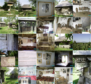 Constantin Brancusi Memorial House; Arhiva foto privată/ Private photos archive. Click to see enlarged views.