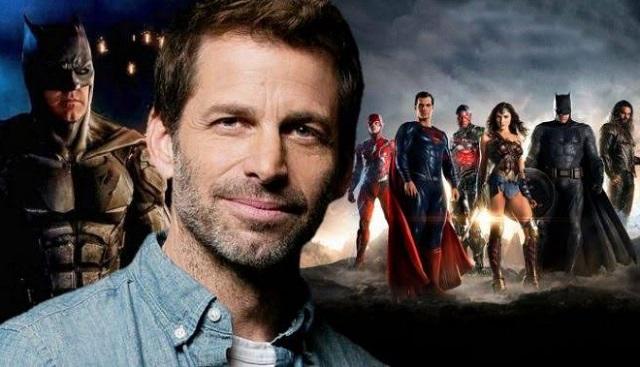 Zack Snyder/Reprodução