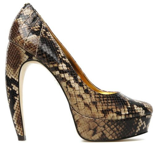Ted Baker Shoe Sizing Big Or Small