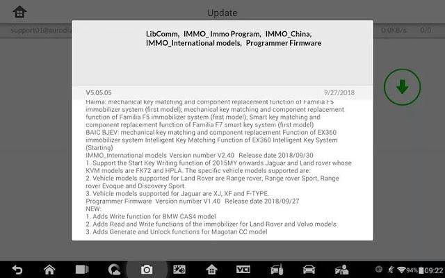 auro-im100-update-jlr-volvo-cas4-volvo