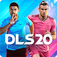 Dream League Soccer 2020 v7.06 Official Download Android Best Graphics