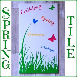 SpringTile wesens-art.blogspot.com