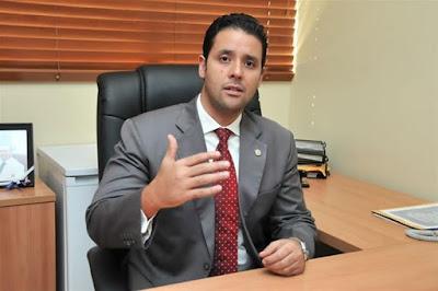 Faride Raful denunció que la Procuraduría General de la República también solicitó la intervención del teléfono de un diputado del PRM