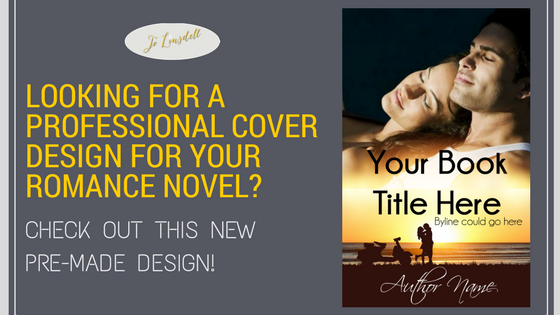 New Pre-Made Book Cover Design #Premade #BookCoverDesign #BookCover