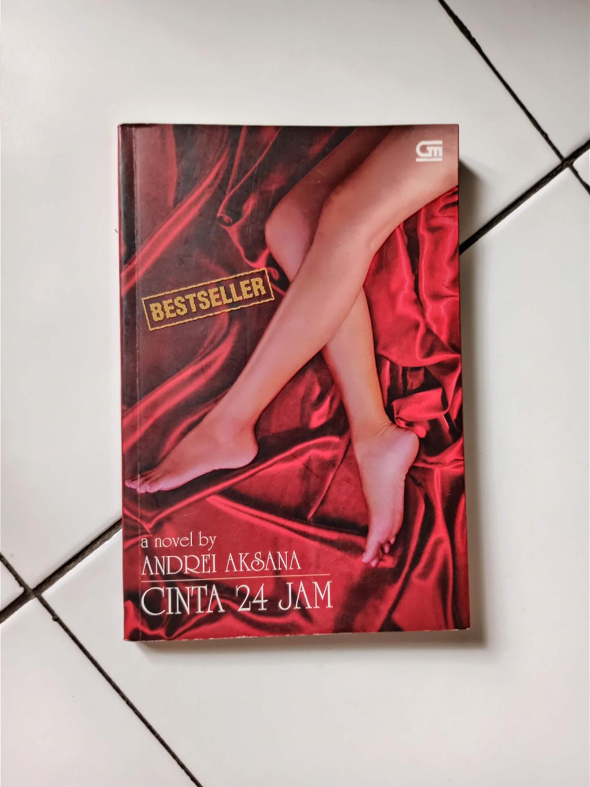 Novel Karya Andrei Aksana