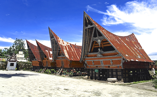 Ruma Batak Provinsi Sumatra Utara - Raimondwell.com