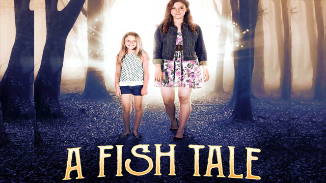 A Fish Tale (2017) English Movie 720p BluRay Download