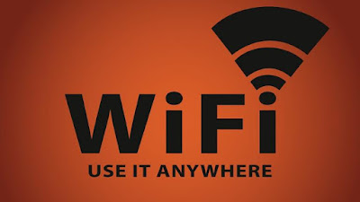 zone wifi free for all people