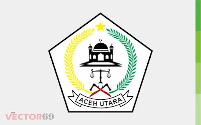 Kabupaten Aceh Utara Logo - Download Vector File CDR (CorelDraw)