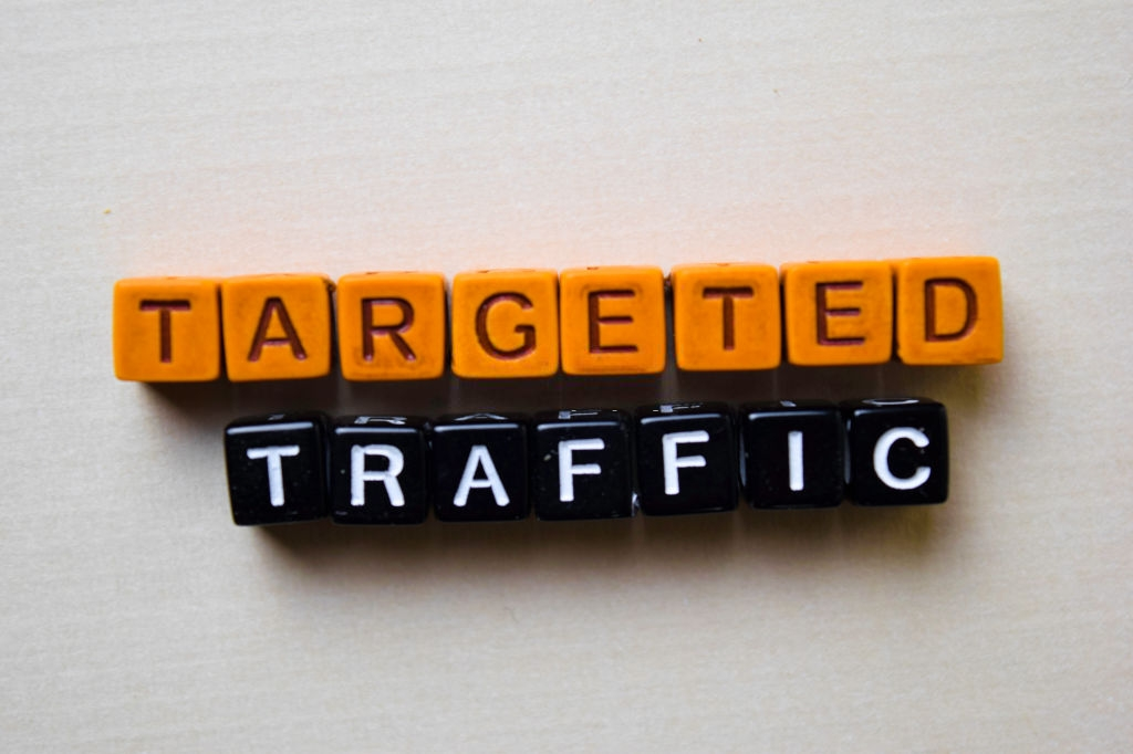 7 Ways to Drive Targeted Traffic