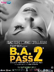 BA Pass 2 (2017) Full Movie Download