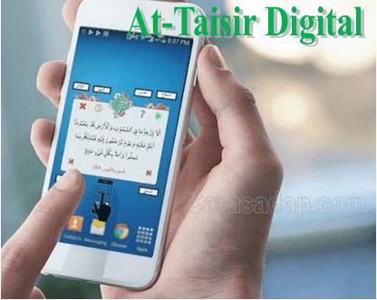 At - taisir digital android