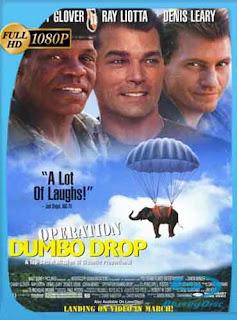 Operación Elefante (1995) HD [1080p] Latino [GoogleDrive] SilvestreHD