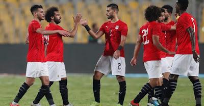 موعد مباراة مصر وزيمبابوي في كأس أمم أفريقيا 2019