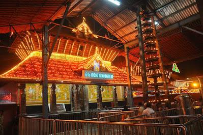 Signifance of Guruvayur Ekadashi at Guruvayoor Temple