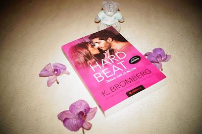 """""""Hard Beat. Taniec nad otchłanią"""" K. Bromberg"""