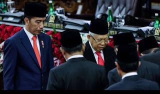 GNPF Ulama dkk Mendesak Jokowi Mundur dan Partai Pro Ciptaker Bubarkan Diri