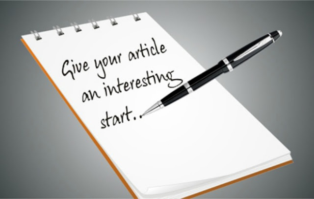 How to Go About Writing Article on Internet Marketing