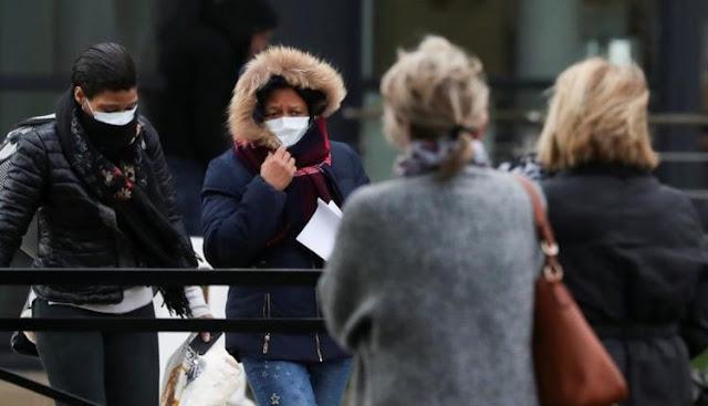"""فرنسا تعلن حالة إستنفار بعد وفاة شخصين وتسجيل 100 حالة إصابة بفيروس """"كورونا"""""""