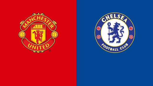 موعد مباراة مانشستر يونايتد ضد تشيلسي والقنوات الناقلة في نصف نهائي كأس الإتحاد الإنجليزي اليوم الأحد 19 - 7 - 2020