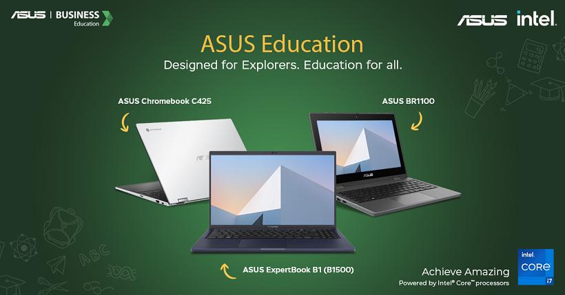ASUS partners with Edukasyon.ph, launches new School Partnership Program