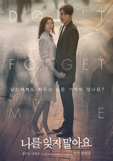 Don't Forget Me 2016 Subtitle Indonesia