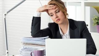 Ternyata Ini 5 Hal Penyebab Karyawan Tak Betah di Kantor
