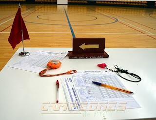 Liga Baloncesto Aranjuez