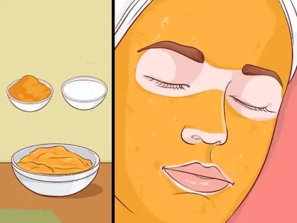 تفتيح البشرة بالليمون وزيت الزيتون