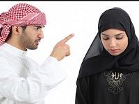 Wahai Suami, Jangan Gengsi Bilang Maaf Pada Istri, Ini Alasannya