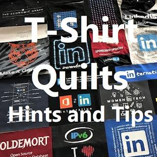 T-SHIRT QUILT-HOW TO MAKE A T SHIRT QUILT