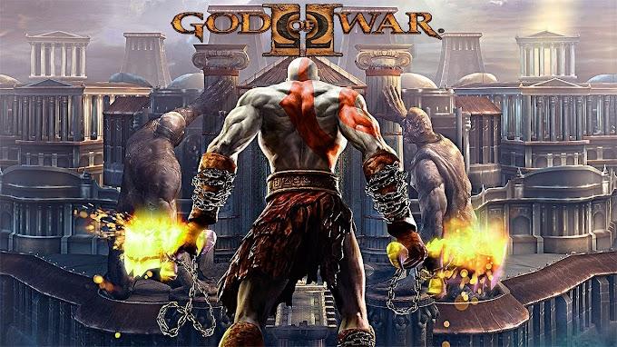 Truques e Dicas God of War 2 - PS2 Ps3 PS4