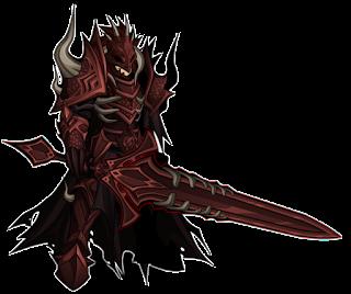 Arch Doomknight Armor