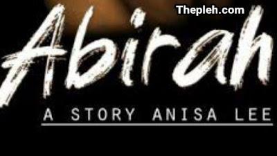 Novel Abirah Karya Anisa Lee