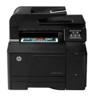 HP LaserJet Pro 200 color MFP M276n Télécharger Pilotes