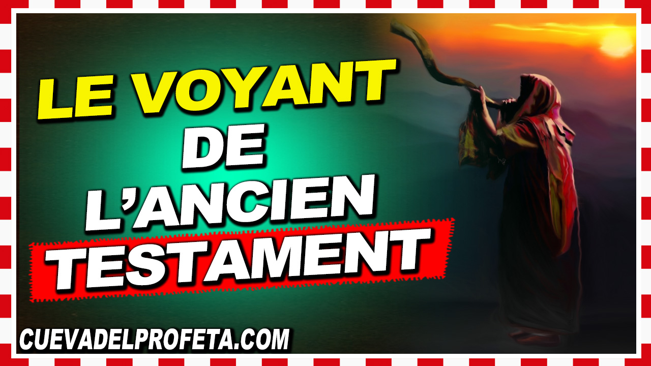 Le voyant de l'Ancien Testament - William Marrion Branham