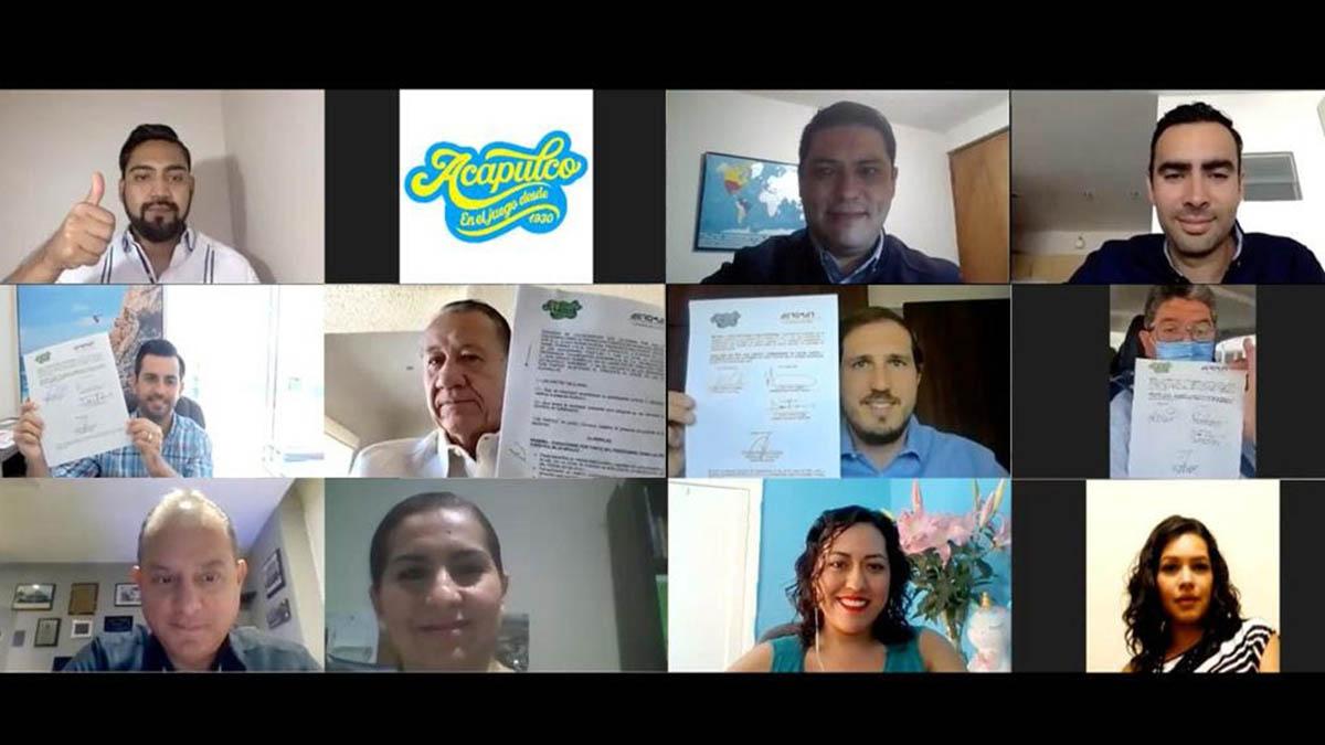 AEROMAR IMPULSARÁ TURISMO ACAPULCO FRECUENCIAS 02