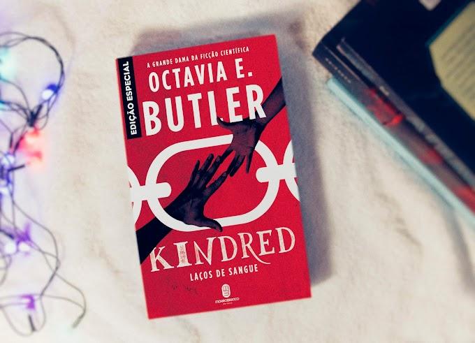 Resenha: Kindred — Laços de Sangue